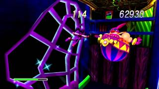 NiGHTS Into Dreams HD playthrough [Part 3: Message from Nightopia]