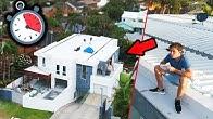 I Locked Myself On My Roof Overnight