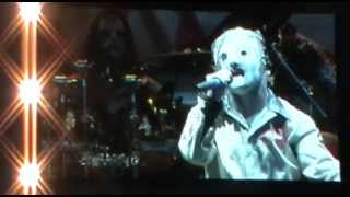 Slipknot - Before I forget Live & the Broken Barricade @ Download Festival 2013