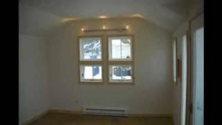 Garage/art Studio Conversion In Bozeman, Montana Part 4