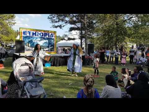 Ethiopian Pavilion Heritage Festival 2017