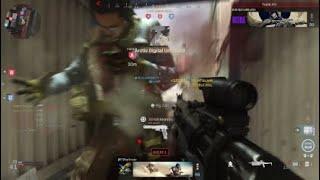 Das runde war lustig ung geil   Call of Duty modern warfare