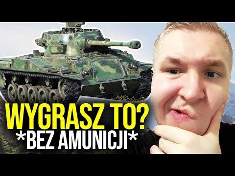 WYGRASZ TO? - World of Tanks thumbnail