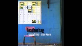 Leatherbag - Wagon Wheel