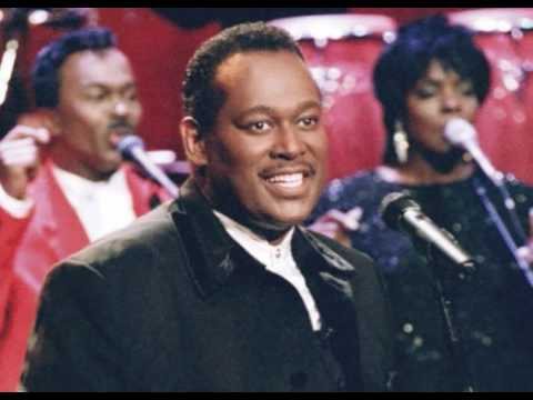 Luther Vandross - I Know.(1998)