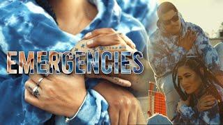 Swiss & Tree - Emergencies (Official Video)