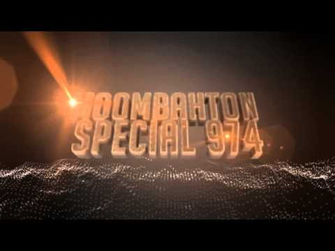 Session Moombahton Special 974