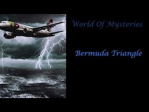 #Amazing The Mystery Of The Bermuda Triangle #HD #2017