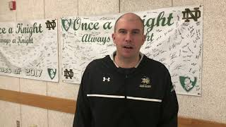 2017 2018 Basketball Coach Shea State Tourny Preview