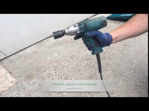 Електрически ударен гайковерт MAKITA 6953 #2GY01r47IU4