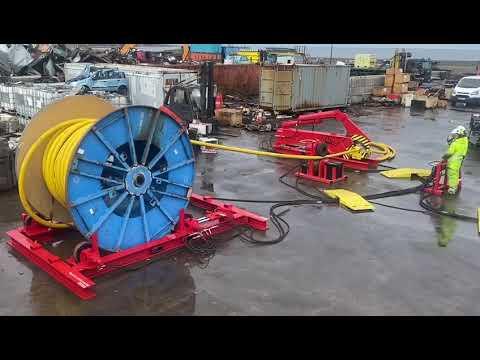 Subsea Umbilical Decommissioning