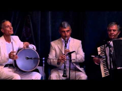 Концерт посвящён 90-летию памяти Енока Шашикяна 2 часть