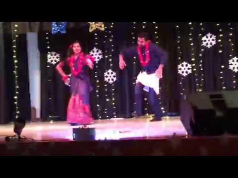Maliniyude theerangal....... Couple dance