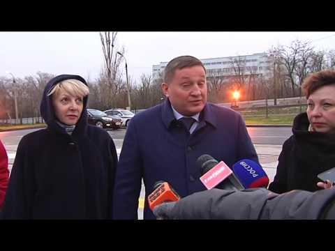 Пациентов старейшей больницы Волгограда пугают клопы и тараканы