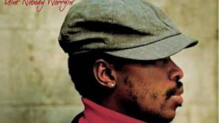 Anthony Hamilton - Everybody (Reggae)