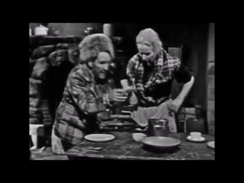 Les Paul & Mary Ford - Mr Sandman
