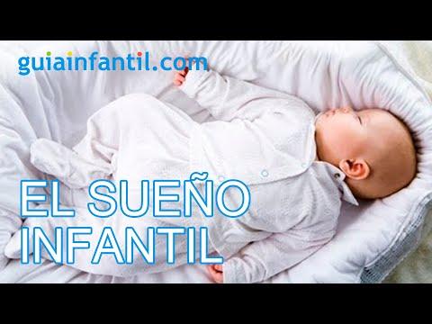 8d4a9eac4 Cómo enseñar a dormir al bebé. Eduard Estivill - YouTube