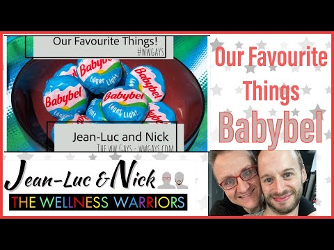 Our Favourite Things: Babybel
