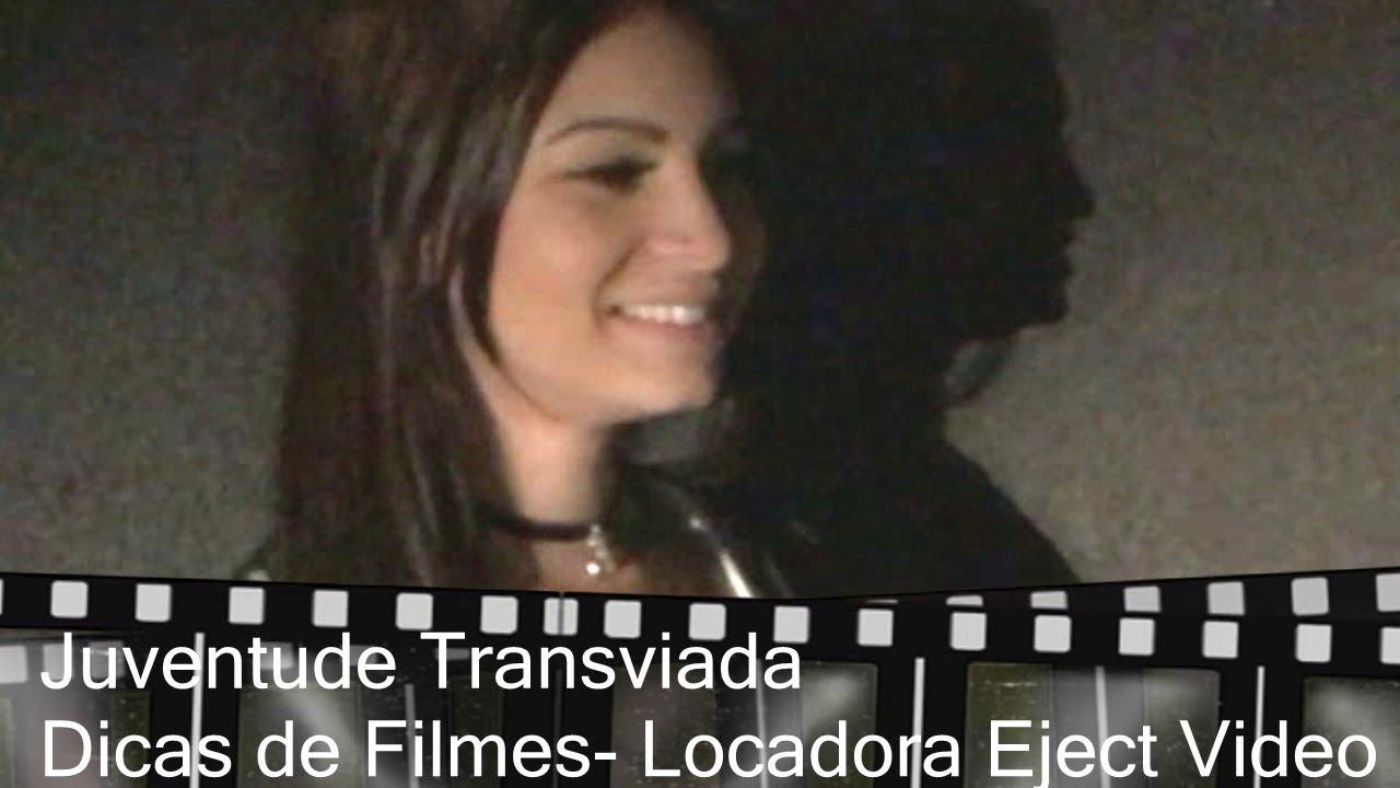 DICAS DE FILMES LOCADORA EJECT VIDEO-