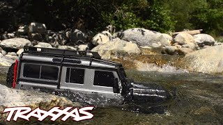 River Rock | Traxxas TRX-4 Land Rover Defender
