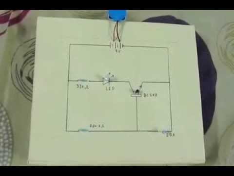 Light Wiring Diagram Pdf How To Make A Dark Sensor Light Sensor Automatic