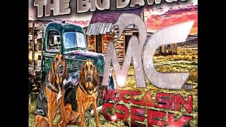 "MOCCASIN CREEK - ""Dixie Fried Dance Mix"" 2013 bonus track Brahma Bull & CB3"