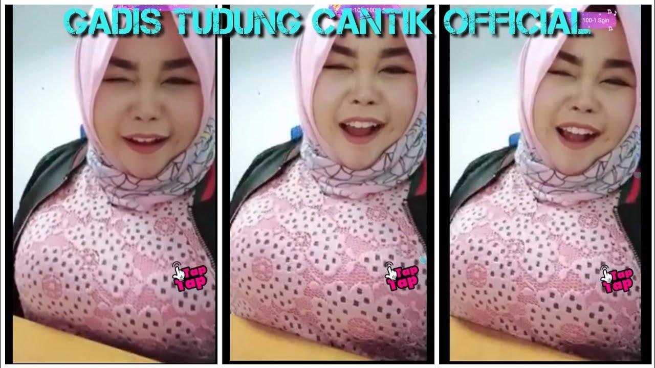 Download Referensi Hijab Montok Live 🔥🔥🔥 #Hijabstyle #Live #Mendesah #Tudung