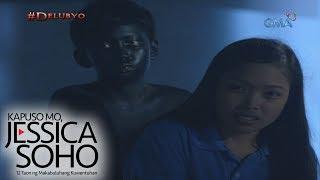 Kapuso Mo, Jessica Soho: 'Delubyo,' a film by Topel Lee | Gabi ng Lagim II