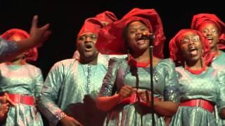 2015 African Praise & Gospel Music Concert - High Praise & Worship