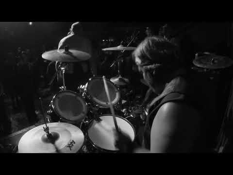 Haunted Garage - THE BEAVER Drum Cam - live at Union -- 11/16/2017
