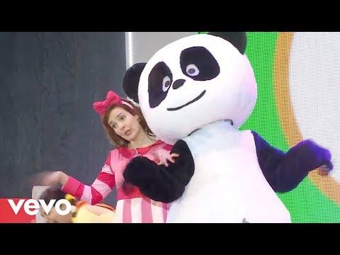 Panda e Os Caricas - Panda E Os Caricas Em Lamego