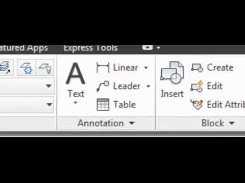 Configuração de Cotas Anotativos no AutoCAD