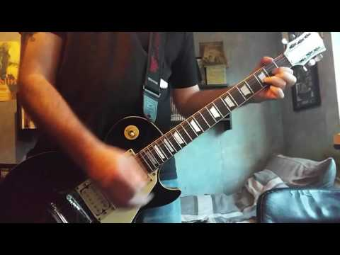 Nightrain – Guns n' Roses (Izzy Stradlin Guitar Part)