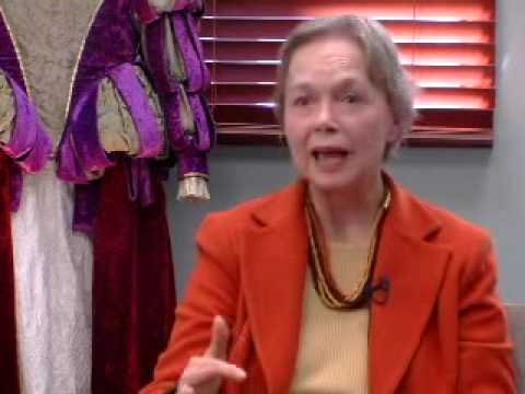 Martha Henry on the confidence of an actor (Part 16 of 23)