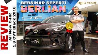 Explorasi Toyota C-HR Mobil Mahal Toyota Indonesia