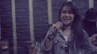 ANDY LIANY   Sanggupkah Aku cover by MIA Project