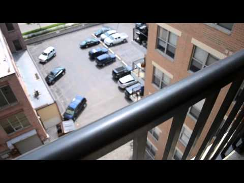 Grand Rapids Apartment Tour - Icon on Bond Apartments