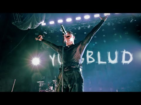 YUNGBLUD LIVE AT BRIXTON ACADEMY