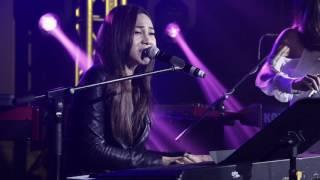 AGA 江海迦 - 《3AM》 Demo Live Version at 1563