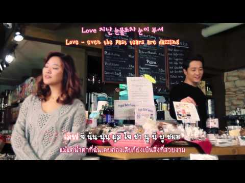 [HD] Clazziquai Project- Love Recipe (Karaoke , TH & Eng Sub)