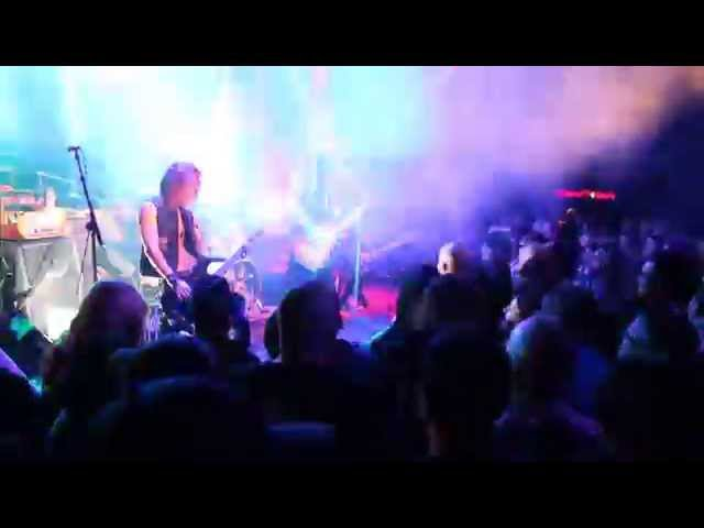 "Rebel Hotel ""Down"" Live at the Roxy Thatre Hollywood"
