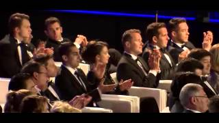 FIA Prize-Giving Gala 2014 highlights