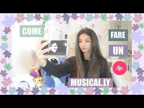 COME FARE I MUSICAL.LY #3 | EM