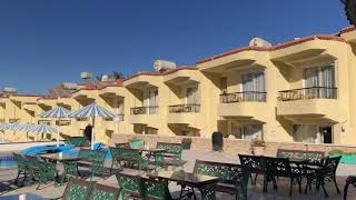 Полный обзор Сэнд Бич Sand Beach 3 Недорогой отель в Хургаде с аквапарком Отдых в Египте 2021
