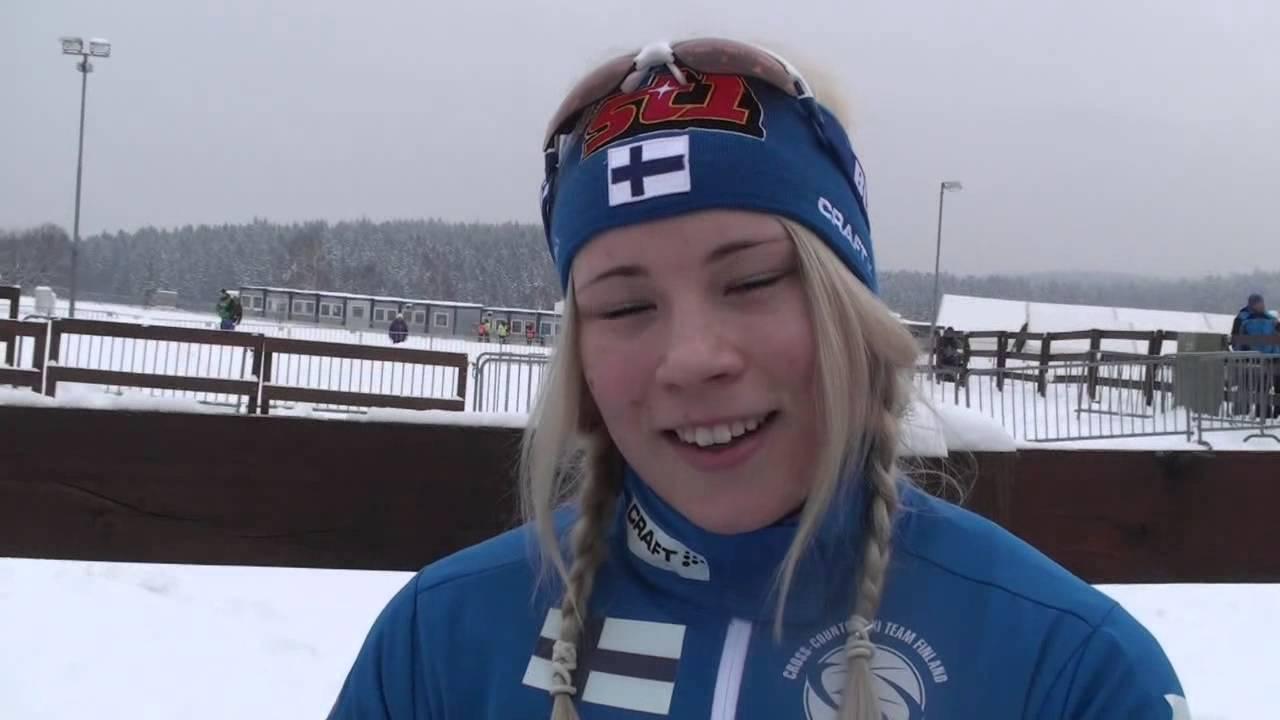 Johanna Ukkola