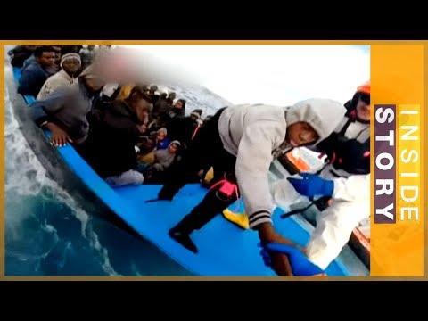 Inside Story - Is EU closer to solving migration crisis?