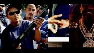 Rolling 60 Crips Send Death Threats To Kodak Black,Kodak Diss Gilly Da Kid..DA PRODUCT DVD