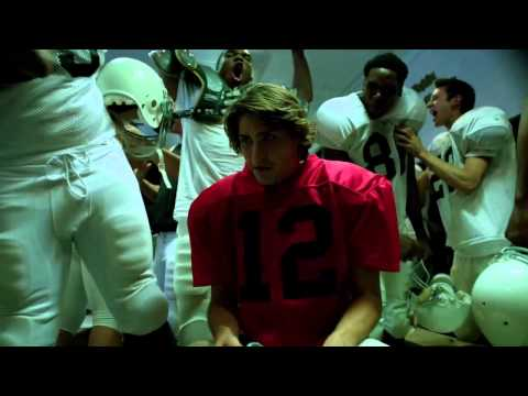 Underdogs 2013  Movie  with D.B. Sweeney and Maddie Hasson