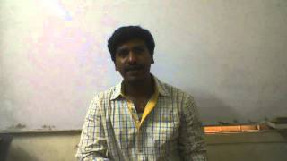 Vignesh (Oracle)