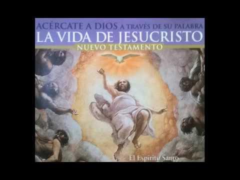 10 Enrique Rocha - La Historia Sagrada Nuevo Testamento - Volumen 10